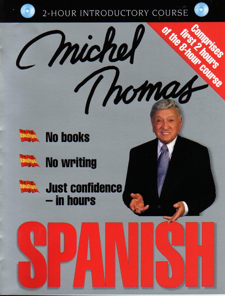 How To Teach Yourself Spanish Dave Coleman